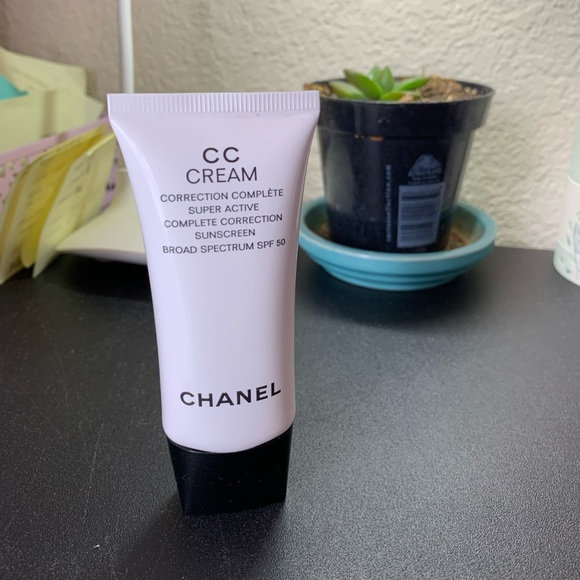 CHANEL Other - Chanel CC cream